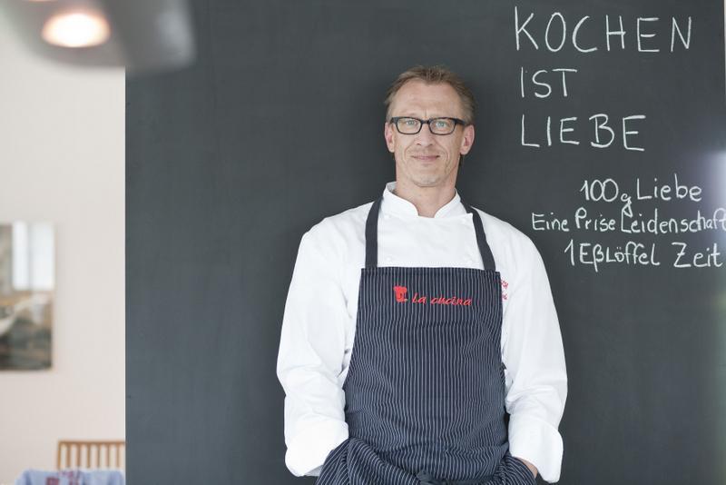 Kochschule La Cucina In Remagen