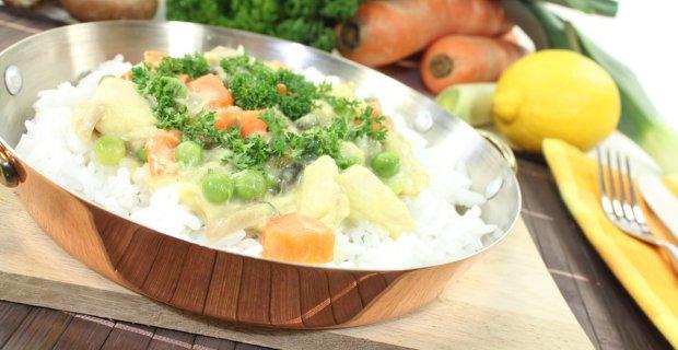 Magenschonende Rezepte Bei Gastritis