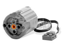 Kocka.hu - LEGO 8882 - LEGO Technic - Power Functions - XL ...