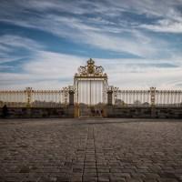 Versailles, Part I