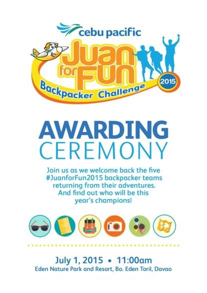 JFF 2015 Awarding Invite FA 3
