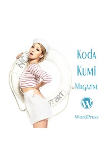 Koda Kumi Happy Love Song Collection 2014 - iPhone 4 - 1