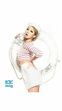 koda kumi happy love song collection 2014 - iPhone 5 - 1
