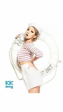 koda kumi happy love song collection 2014 - iPhone 5 - 1