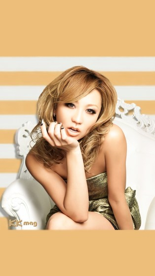 Koda Kumi_loveil 2014_ iPhone 5_2