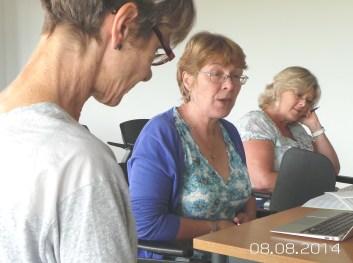 Teacher Training 5