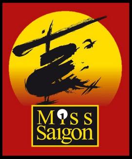 Saturday Night Pre-Dinner Theatre - Miss Saigon