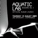 Aquatic Lab Album Launch