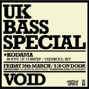 UK Bass Special