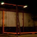 Dusk – Warehouse Space