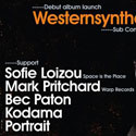 Westernsynthetics Album Launch