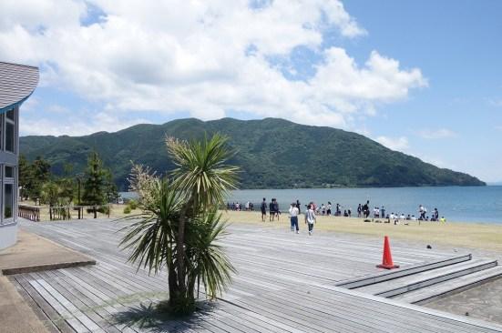 「マキノサニービーチ高木浜キャンプ場」の画像検索結果