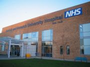 Multiple NHS Computers Shutdown Due to an IT Failure That Leaves Hospitals Frenzied  - Major Cyber Attack hits NHS Hackers Demand Ransom Update - Multiple NHS Computers Shutdown Due to an IT Failure That Leaves Hospitals Frenzied
