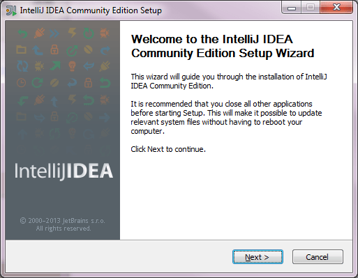Introduction to JetBrains IntelliJ IDEA Community Edition | Kode Java
