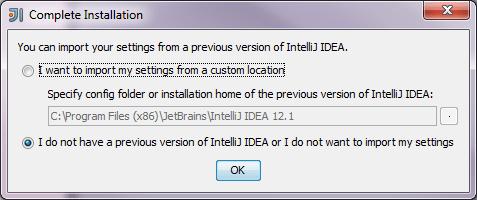 Introduction to JetBrains IntelliJ IDEA Community Edition