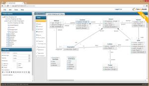 Online UML Tool