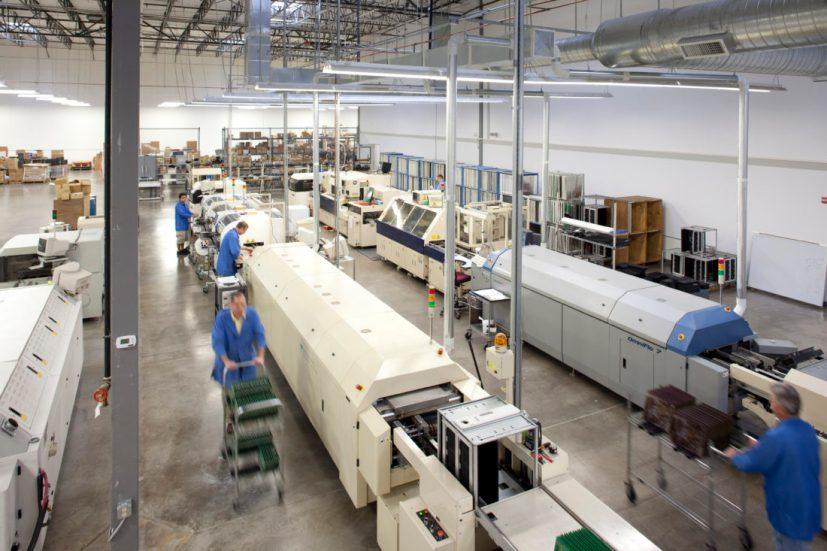 Kodiak Assembly Solutions Adds Fuji America XPF to