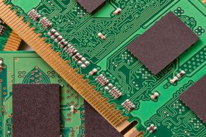 closeup-of-circuit-board-memory
