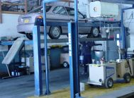 Base Kodiak  Mwr Division  Auto Shop
