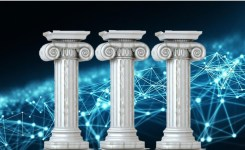 The Three Pillars of Digital Procurement – Building a Foundation for the Future.