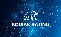 Vinnova backs Kodiak Rating's Blockchain Innovation for better global Supply Chain transparency