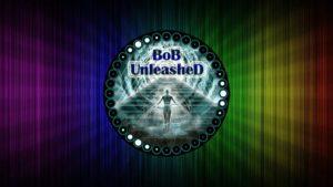 Bob Unleashed logo