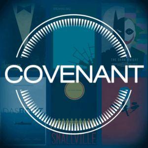 Covenant logo