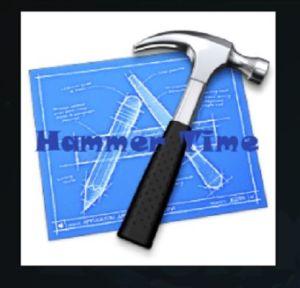 HammerTime logo