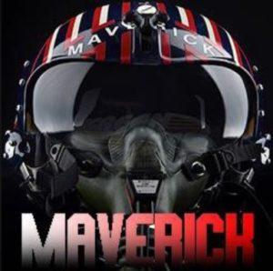Maverick TV logo