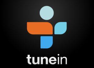 TuneIn Radio logo