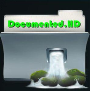 Documented.HD logo