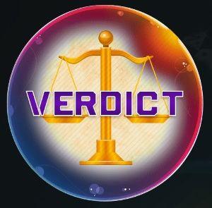 Verdict logo