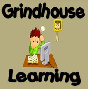 Grindhouse Learning logo