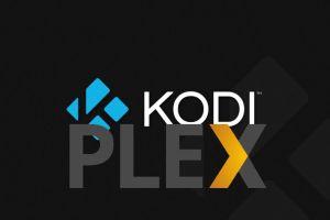 Kodi versus Plex