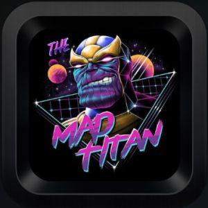 Mad Titan Sports logo