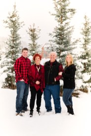 The Zentz Family: Family Photos in Bozeman, Montana : Montana Family Photographer