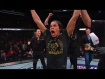 UFC 215: Battle Movement