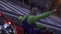 Fight Night Japan: Max Holloway – Tour of Tokyo