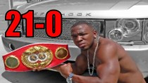 WHEN UNDEFEATED FIGHTERS GET DESTROYED PART 7