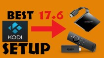 HOW TO INSTALL KODI 17.6 ON FIRESTICK & FIRE TV
