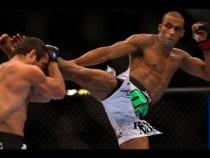UFC Atlantic Metropolis: Edson Barboza – O melhor chute do UFC