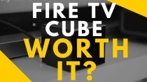 IS THE AMAZON FIRE TV CUBE WORTH YOUR HARD EARNED CASH?