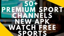 THE KING OF FREE SPORTS APK – LOTS OF FREE SPORT CHANNELS 100% FREE