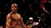 Fight Night Boise: Junior Dos Santos – If I Connect Full Power, You're Done