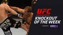 KO of the Week: Junior Dos Santos vs Gabriel Gonzaga