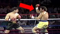 FUNNIEST DEBUT IN COMBAT SPORTS HISTORY?