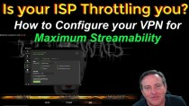 🔴How to Configure your VPN for MAXIMUM SPEED for Streaming? Is your ISP Throttling you?