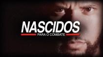 Thiago Marreta leva crianças para pré-estreia de Nascidos para o Combate