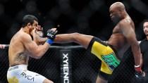 Recordes do UFC: Mais vitórias por nocaute ou finalização