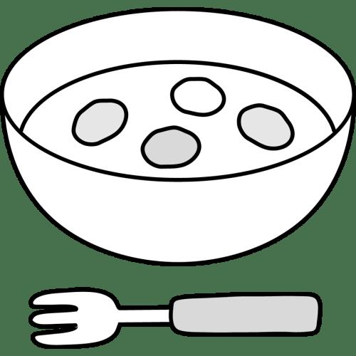 離乳食 シチュー イラスト フリー 無料
